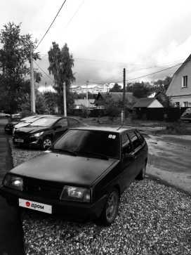 Иваново Лада 2109 2005