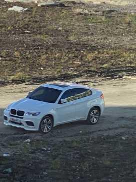Нижневартовск BMW X6 2011