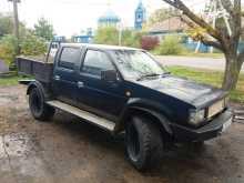 Ивановка Datsun 1990