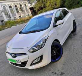 Шахты Hyundai i30 2013