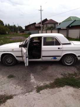 Барнаул 3110 Волга 1999