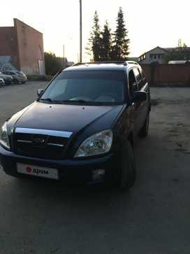 Челябинск Tiggo T11 2007