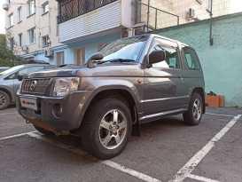 Владивосток Nissan Kix 2009