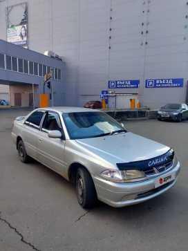Иркутск Carina 1998