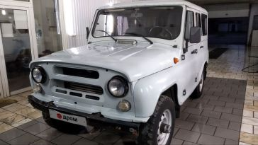 Абакан 3151 2007