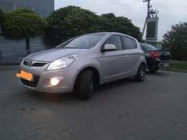 Аксай Hyundai i20 2010