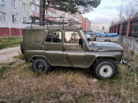 Муравленко 3151 1987