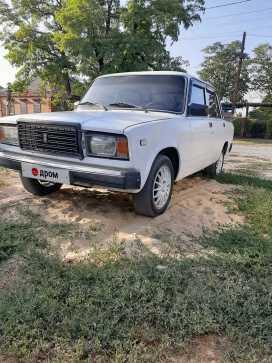 Азов Лада 2107 1996