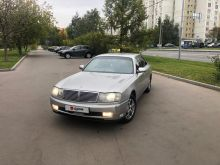 Москва Cedric 2001