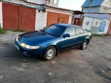 Курган Corolla Ceres 1992