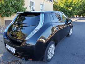Ставрополь Nissan Leaf 2013