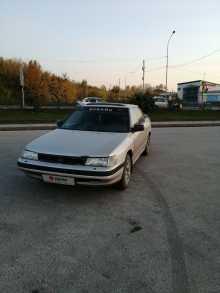 Киселёвск Legacy 1991