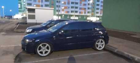 Самара Astra 2007