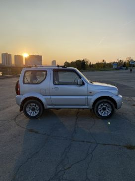Челябинск Jimny 2011