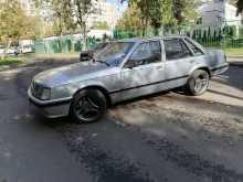 Москва Opel Senator 1984