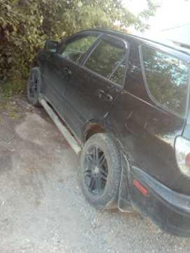 Иркутск RX300 1999