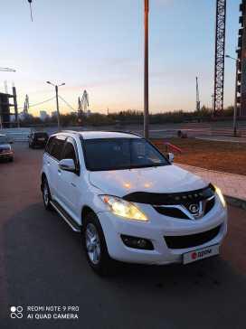 Красноярск Hover H5 2011