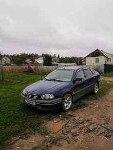 Нытва Avensis 1998