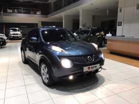 Томск Nissan Juke 2013