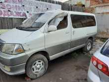 Красноярск Grand Hiace 2002