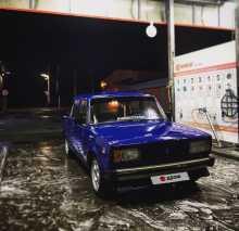 Егорьевск 2105 2007