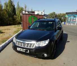 Воронеж Forester 2012