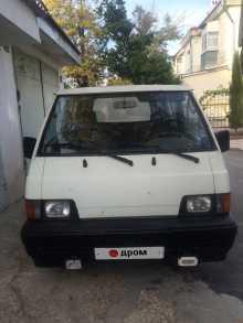 Севастополь L300 1988