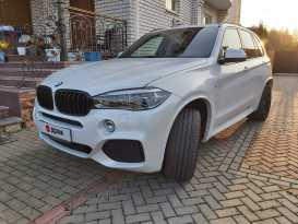 Орел BMW X5 2015