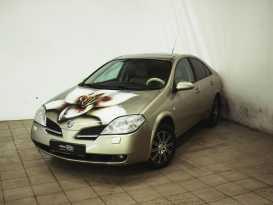 Калуга Primera 2003