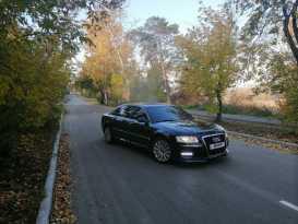 Мегет Audi A8 2006