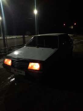 Иркутск 2109 1989