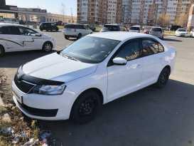 Хабаровск Rapid 2019