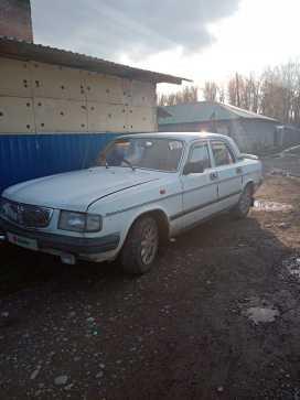 Майма 3110 Волга 1998