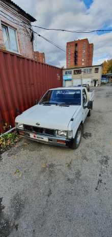 Томск Datsun 1994