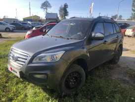 Нижневартовск X60 2014