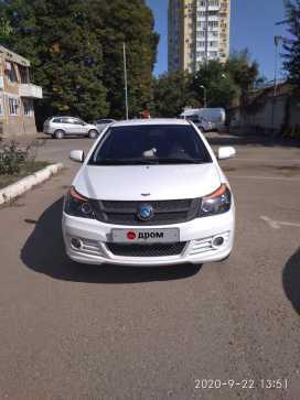 Краснодар GC6 2015