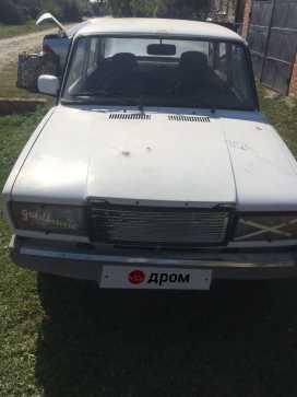 Краснодар 2107 2008