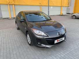 Бийск Mazda3 2013