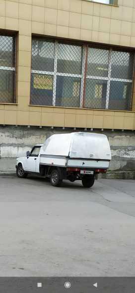 Новосибирск Россия и СНГ 2005