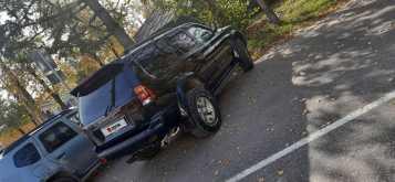 Ковров Montero Sport 2000