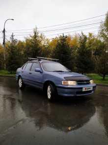 Новосибирск Corsa 1992