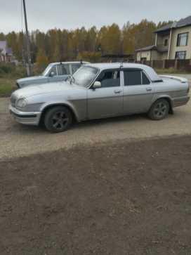 Асино 31105 Волга 2006