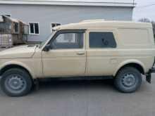 Ростов-на-Дону 4x4 2121 Нива 2005