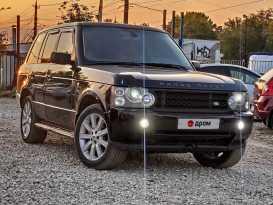 Самара Range Rover 2008