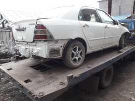 Артём Corolla 2000
