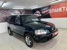 Москва CR-V 1998