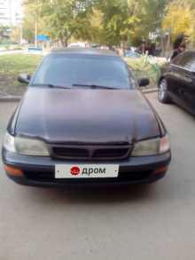 Челябинск Carina E 1997