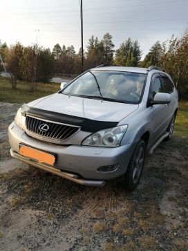 Муравленко RX350 2008