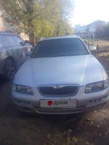 Омск Millenia 1999