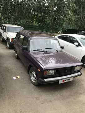 Москва 2104 2002